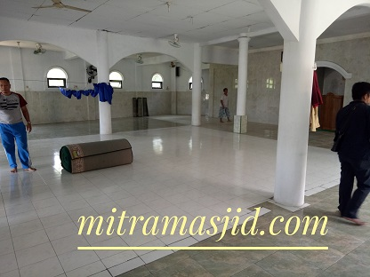 karpet mushola murah