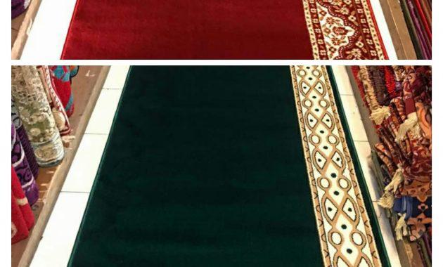 beli karpet masjid